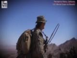 First Female Marine Graduates Infantry Officer Training
