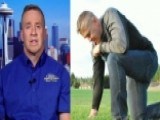 Former Football Coach: I Was Fired For Taking A Knee To Pray