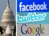 Facebook, Google, Twitter Asked To Testify On Russia
