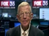 Former Coach Lou Holtz On Anthem Protests, NFL Ratings