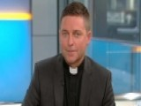 Father Jonathan Morris On Trump's Response To Puerto Rico