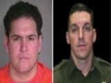 Final Suspect Arrested In Brian Terry Murder Case