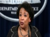 Former AG Lynch To Meet With House Intel Committee