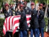 Furor Over Fallen Soldiers