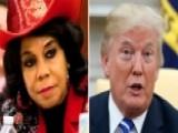 Feud Continues Between Trump And Florida Congresswoman