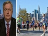 Former Boston PD Commissioner On NYC Marathon Preparations