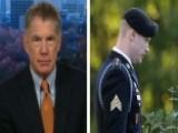 Former CIA Operative Stunned Bergdahl Won't Serve Jail Time