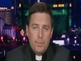 Father Jonathan Morris: Evil Exists But Grace Abounds
