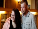 Face Transplant Recipient Meets Donor's Widow