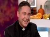 Father Morris On Healing Divisions During The Holidays