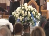 Funeral Held For Seminole Heights Murder Victim
