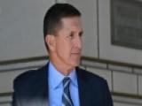 Flynn Plea Fuels Media Spin
