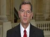 Freedom Caucus Nearly Derails Tax Bill In Procedural Vote