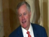 Freedom Caucus Disputes Timeline Of Short Term Spending Deal