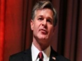 FBI Director To Testify Amid Questions About Integrity