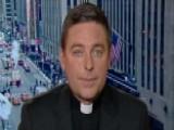 Father Morris On Shifting Attitudes Toward Christmas