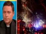 Father Morris On Helping NY Community Heal After Deadly Fire