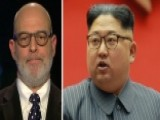 Former Diplomat On The Importance Of Talks With North Korea