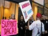 Fallout After Federal Judge Blocks Trump On DACA
