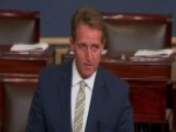 Flake Slams Trump: We Are Not In A Fake News Era