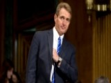 Flake Likens Trump To Stalin