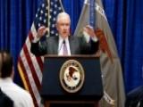 FBI Targets Darknet Opoid Drug Dealers