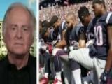 Former Broadcaster Warner Wolf Speaks Out About NFL Protests
