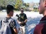 Florida Senator Shares Update After High School Shooting