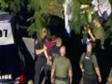 FBI Searches Suspected Florida Shooters Mobile Home