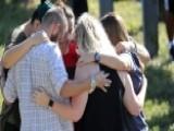 Florida Shooting Triggers Gun Control Debate In Washington