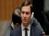 Fallout From Rob Porter Scandal May Impact Jared Kushner