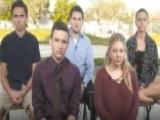Florida Shooting Survivors Conspiracy Theories Debunked