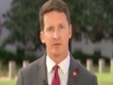 Florida State Rep Talks Meeting With Students About Safety