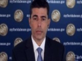 Florida State Representative On Having Armed School Marshals