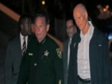 Florida Lawmakers Call For Sheriff Israel's Suspension