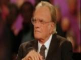 Family Members Eulogize Rev. Billy Graham