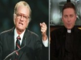 Father Jonathan Morris On Billy Graham's Inclusive Ministry