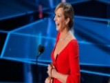 Fans React To Allison Janney's First Oscar Win