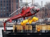 First Lawsuit Filed In Deadly New York City Chopper Crash