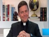 Father Jonathan Morris On The Mocking Of Christians