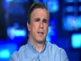 Fitton: Firing Of Andrew McCabe Is Just The Beginning