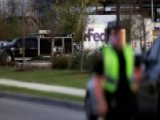 Fifth Explosion Hits Texas At A FedEx Facility