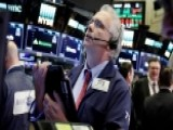 Facebook, Tech Stocks Drag Stocks Down