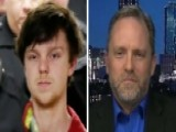 Friend Of Ethan Couch's Victim Counsels The 'affluenza Teen'