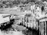 Film Revisits Tragic 'Chappaquiddick' Ted Kennedy Car Crash