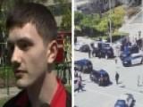 Fast Food Worker Describes Helping Victim In San Bruno