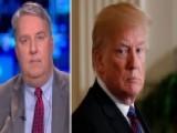 Former DOJ Prosecutor: Trump Not Out Of Legal Jeopardy Yet