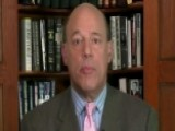 Fleischer: It's Obvious Military Force Is Coming For Syria