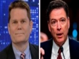 Former FBI Agent Spea 00004000 Ks Out About Comey's Tell-all