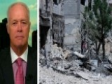 Fmr. Gen. Newton: Primary Mission In Syria Is To Defeat ISIS